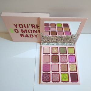 Kylie Cosmetics Makeup - Kylie Cosmetics You're $O Money Baby Palette New!